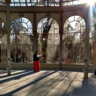 Pequeños Relatos. Historias anónimas en un Palacio de Cristal