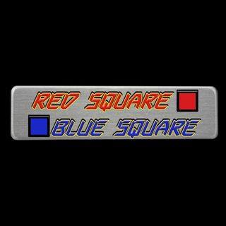 Red Square/Blue Square Ep. 7