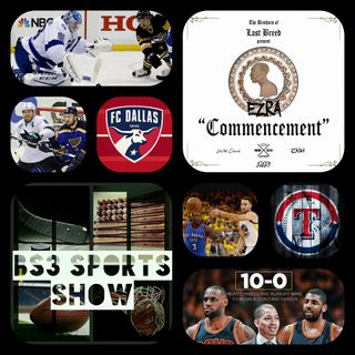 BS3 Sports Show 5.21.16