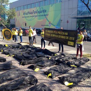El regreso de America Latina : Il lato oscuro di Rio