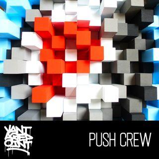 EP 054 - PUSH CREW