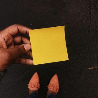 Le 3 domande del foglio di carta: Episodio 1 di Promuovere e raccontare i libri