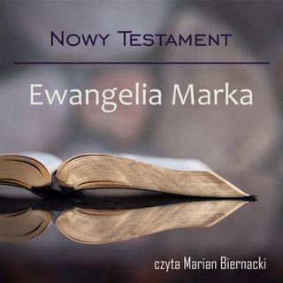 Ewangelia Marka