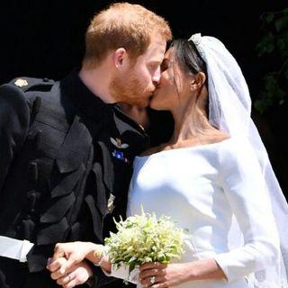 El Royal Wedding