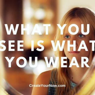 2104 What You See is What You Wear