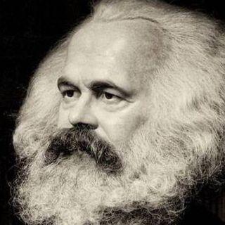 La juventud de Carlos Marx