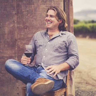 Charlie Wagner of Conundrum Wines