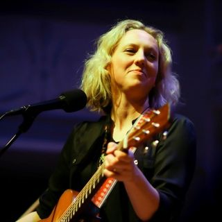 Ana Egge - Singer/Songwriter and Guitarist