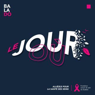 Fondation cancer du sein du Qc