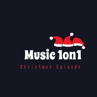 Episode 10 - Christmas
