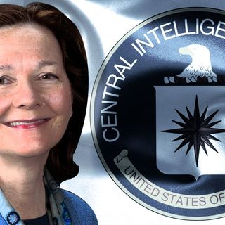 Gina Haspel CIA Torture Cable Declassified +