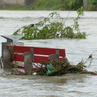 99. NOTIZIA: L'alluvione di Palermo