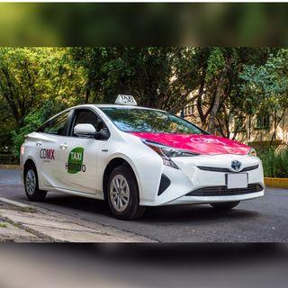 Otorgarán apoyos a taxistas para adquirir autos híbridos