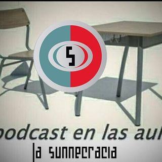 64 Podcast en las aulas