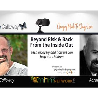 Beyond Risk and Back from the Inside Out With Aaron Huey