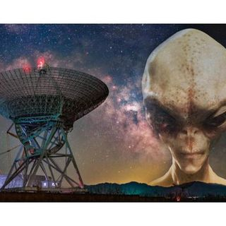 TIME LOOP!  Replay interview with SETI Senior Astronomer SETH SHOSTAK!