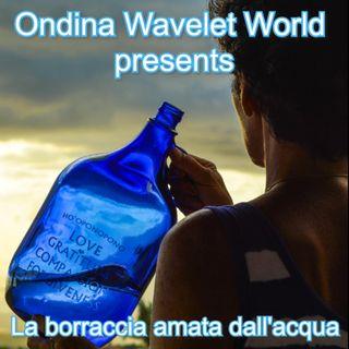 """""""La Borraccia amata dall'Acqua""""    🎧🇺🇸"""