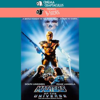 """Presents B-Sides 13: """"Masters of the Universe"""""""