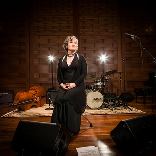 SMC Starlight w/Candice Anne Marshall ft. Guest Paula Cole!