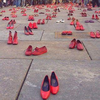 25 novembre - Giornata Internazionale per l'eliminazione della violenza sulla donna