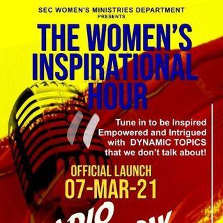 Women's Inspirational Power Hour