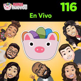 En Vivo - MCH #116