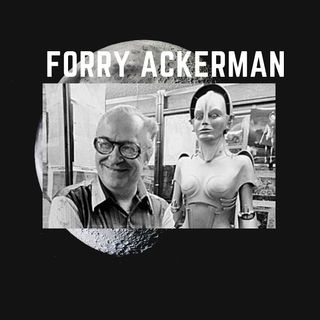 Forry Ackerman