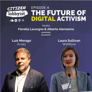 Ep 4 I The future of digital activism