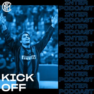 KICK OFF Ep. 21 | Riserva a chi? feat. Nicola Ventola