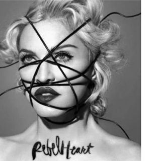 Pop Queen Madonna to release a new album Rebel Heart March 2015