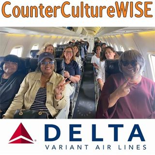 Delta Variant Airlines Edition