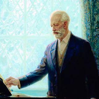 Sinfonías de Tchaikovsky: amor y pasión