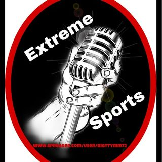 Extremesportsw BigT N B-Smitty My Very First Show