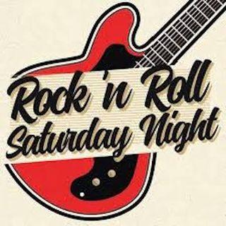 Episode 79: Rock & Roll Saturday Night