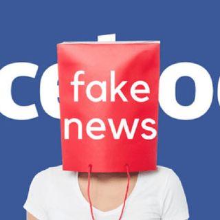 Facebook te mantendrá oculto si compartes noticias falsas