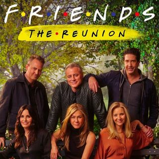 Friends Reunion e i remake (brutti) che ci meritiamo