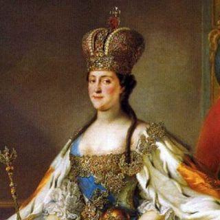 Catarina, a grande e a Divisão Russa: Ocidentalistas x Eslavófilos