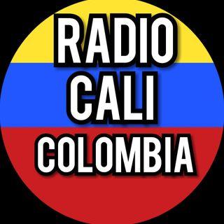 LA PELA VIEJO - Mr Antony - RADIO CALI COLOMBIA