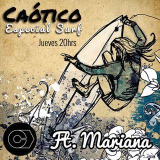 Caótico Surf