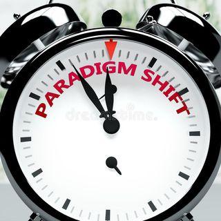 Paradigm Lost - No Simulation Next