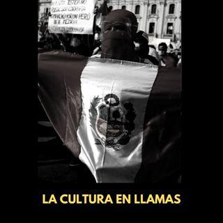 Perú: La cultura en tiempos de protesta