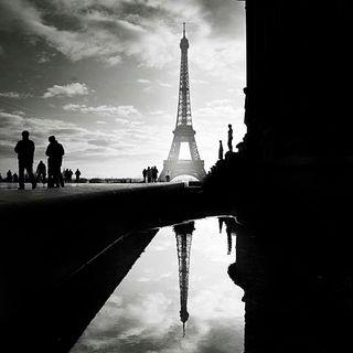 Cancan parigino - il silenzio di Parigi