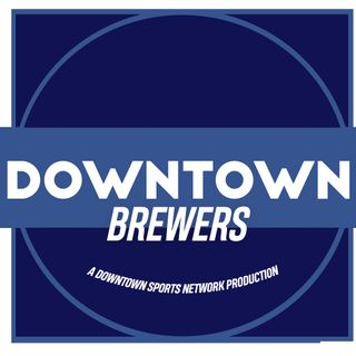 Downtown Brewers Podcast