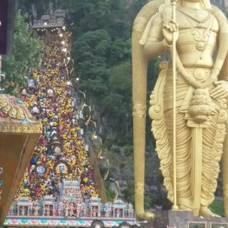 Malayisavil_Tamizhan / Introduction / Thoothuvan Varuvaan Maari Pozhiyum / Tamizh / Raja Raja Chozhan / Corona / Sugu Pavitra/ Positivity /
