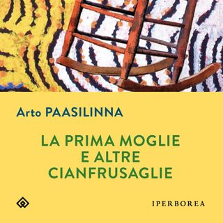 """Francesco Felici """"Aarto Paasilinna"""""""