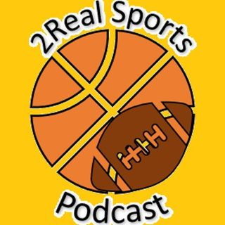 2Real Sports Podcast