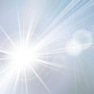 Meditación con el Rayo Blanco - Miércoles - con Lourdes