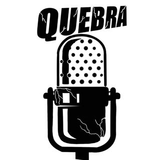 Quebra Podcast #01 - NydMC )