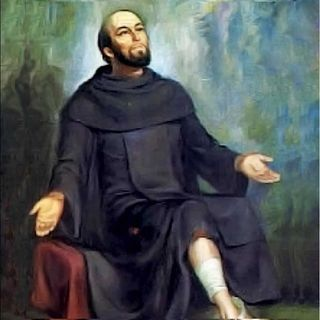 Saints & Effective Prayer