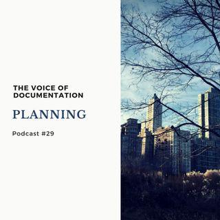 Planning (EPI #29)